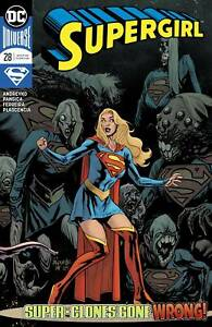 Supergirl-28-Super-clones-gone-wrong-DC-Comic-1st-Print-2019-unread-NM