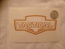 Bushnell Tactical Factory  Sticker