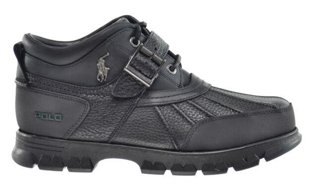 Polo Ralph Lauren Dover III Mens Boots