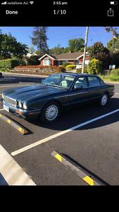 Jaguar 1997 xj6