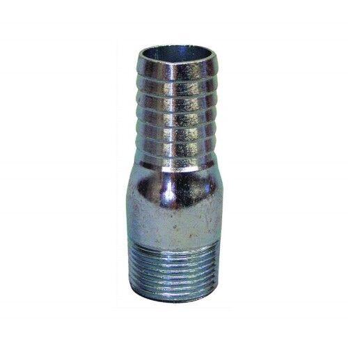 Merrill Mfg SMA200 Steel Male Adapter
