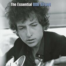BOB DYLAN 'THE ESSENTIAL' (Best Of) Double VINYL LP (2016)