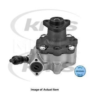Bosch Pompe hydraulique direction ks00000157 pour AUDI
