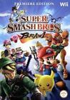 Super Smash Bros. Brawl (2008, Kunststoffeinband)
