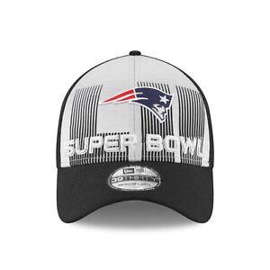 the best attitude 3456c 73bce Image is loading New-England-Patriots-New-Era-Super-Bowl-LII-
