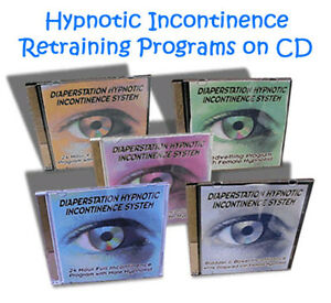 adult baby hypnosis spiral
