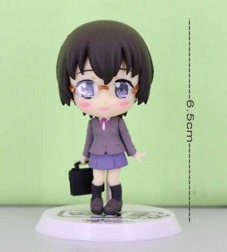 ore no imouto ga konnani kawaii wake ga nai 6.5cm Figure SHIZUO NYAN