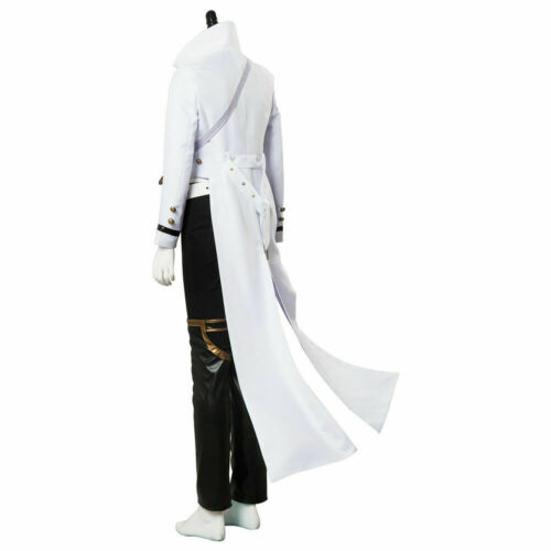 Details about  /RWBY Season 4 S4 Blake Belladonna Post-Timeskip Cosplay Costume Suit Outfit{L}