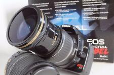 Ultra Wide Angle Macro Fisheye Lens for Canon Eos Digital Rebel 52mm 58mm new