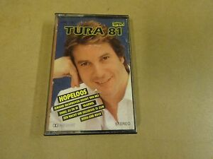 MUSIC-CASSETTE-WILL-TURA-TURA-81