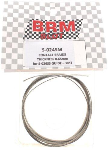 BRM BRS-024SM Großpackung Stromabnehmer Racing
