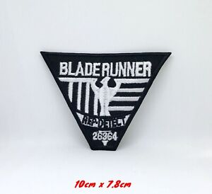 Blade-Runner-Rep-Detect-Embroidered-Iron-Sew-on-Patch-1196