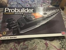 Mega Bloks Probuilder Carbon Series Deluxe Building set 3233