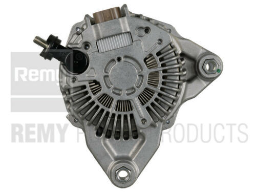 Alternator-VIN 7 Remy 11173 Reman