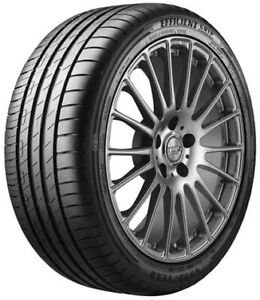 Pneumatici gomme estive Goodyear EfficientGrip Performance 205/50 R17 89V