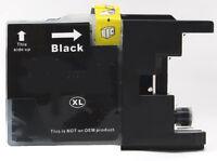 WB1280BK CARTUCCIA Nero COMPATIBILE per BROTHER LC-1280XLBK/LC-1240BK