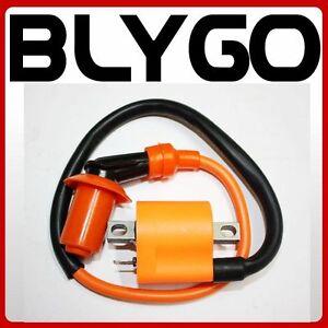 Performance-Racing-Ignition-Coil-110cc-125cc-140cc-PIT-Quad-Dirt-Bike-ATV-Buggy