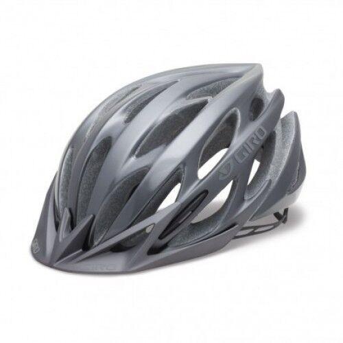 Giro Athlon Helmet MatteGloss Titanium Small, Large  Closeout