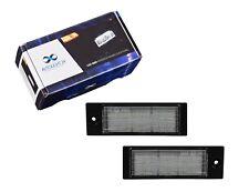 2 x Premium LED Kennzeichenbeleuchtung Hyundai Tucson TL TLE K4