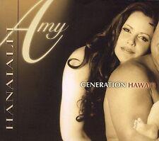 Generation Hawai`i