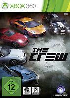 The Crew Für Xbox 360 | Neuware | Komplett In Deutsch