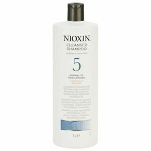 Nioxin-System-5-Cleanser-1L