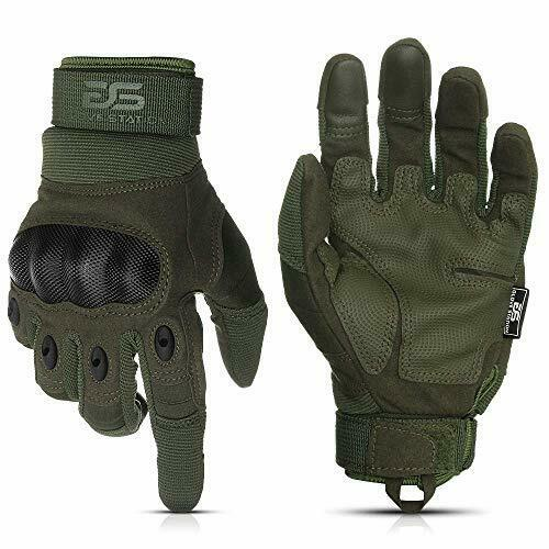 Details about  / The Combat Military Police Outdoor Sports Tactical Rubber X-Large Green