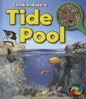 Tide Pool: Look Inside by Louise Spilsbury (Paperback / softback, 2013)