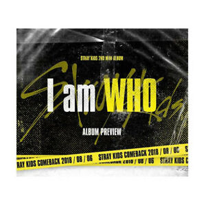 I-Am-WHO-by-STRAY-KIDS-The-2nd-Mini-Album-Who-Ver