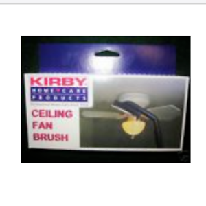 KIRBY VACUUM CEILING FAN ATTACHMENT G4 G5 G6 Ultimate G