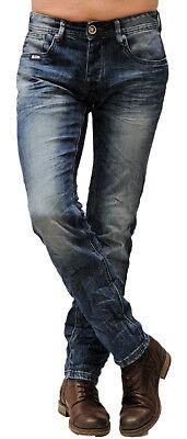 Arno BM-2236 Blue Monkey Jeans Herren