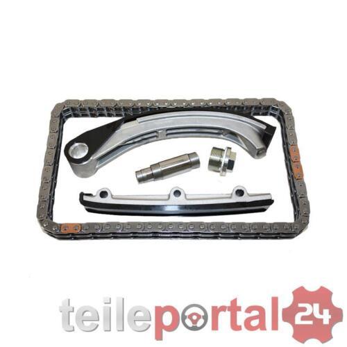 Steuerkettensatz Nockenwelle Opel Astra G Signum Vectra B C Zafira 2.0 2.2 DTI