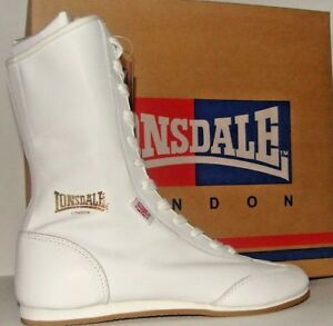 Lonsdale Boxing Boots Women`s Color