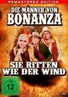 Die Männer von Bonanza - Sie ritten wie der Wind - Remastered Edition (2013)