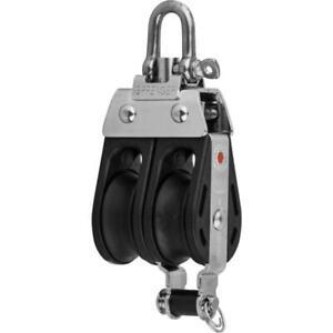S-Block Nadellager 8 mm Hundsfott 1 Rolle Wirbel