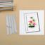 Frame die Collection Metal Cutting Dies Stencils Scrapbook Photo Album Decorativ