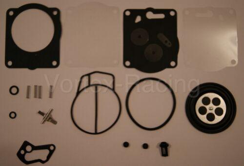Jet Ski Carburettor carb rebuild kit Mikuni SBN-1 series Seadoo Yamaha