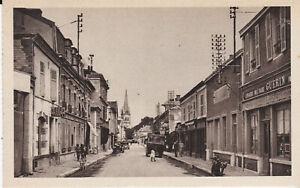 CPA-MOURMELON-LE-GRAND-RUE-DU-GENERAL-GOURAUD