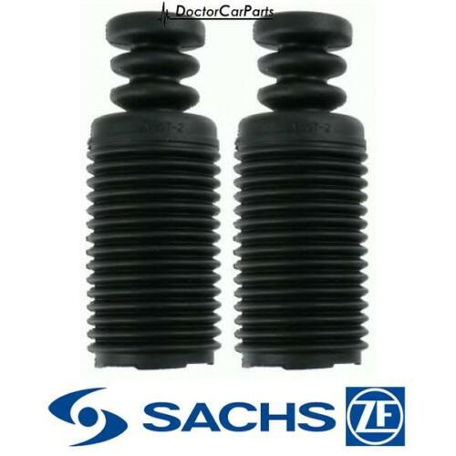 Shock Absorber Dust Cover Kit Rear for NISSAN PRIMERA 2.2 02-on DI dCi Sachs