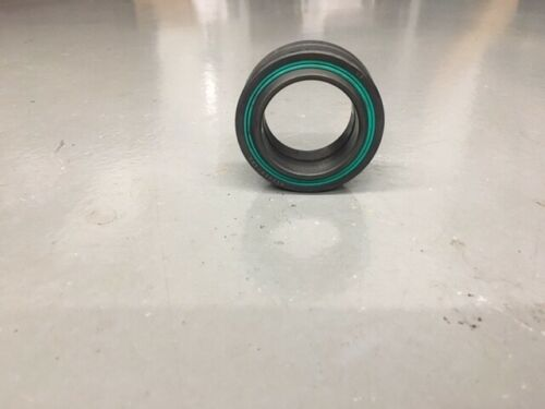 GE40ES-2RS Double Sealed Spherical Plain Bearing 40x62x28