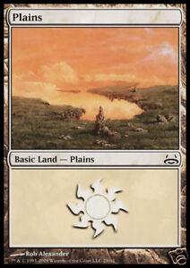 5x-Plain-29-Plains-29-MTG-MAGIC-DD-DvD