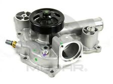 Engine Water Pump MOPAR 05038668AC JEEP DODGE CHRYSLER 5.7L 6.4L OEM ORIGINAL