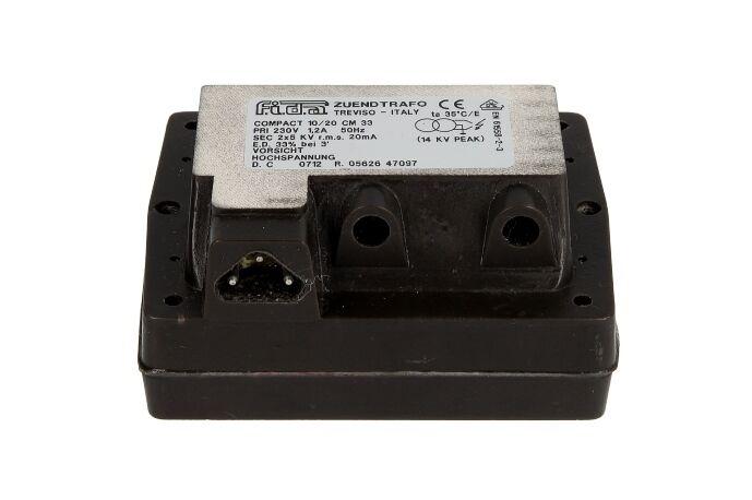 Intercal Zündtransformator,SL(V) 11-33/2, SL SL SL 44/2...Nr.88700550050 4190c3