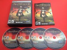 SpellForce 2: Shadow Wars (PC) 50% off shipping on additional purchase