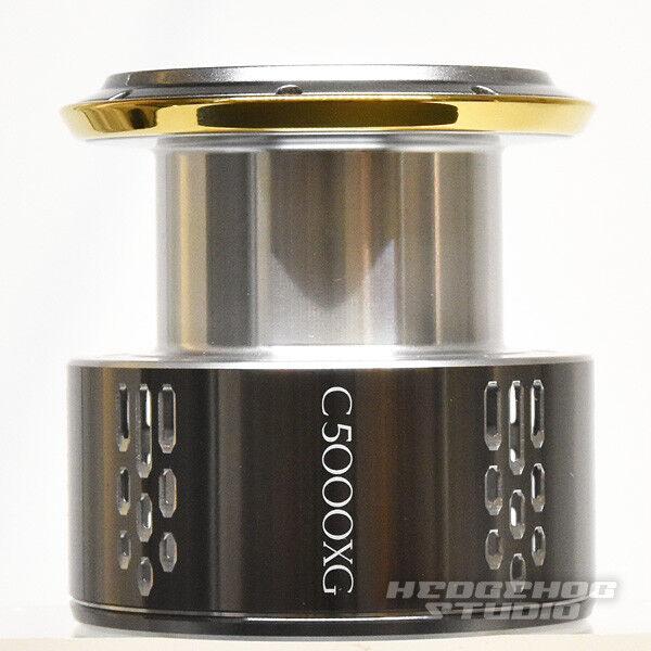 SHIMANO Genuine Genuine Genuine 18 STELLA C5000XG Original Spare Spool dfcc48