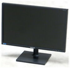 "24"" TFT LCD Samsung S24C450MW 1920 x 1200 Pivot LED backlight Monitor"