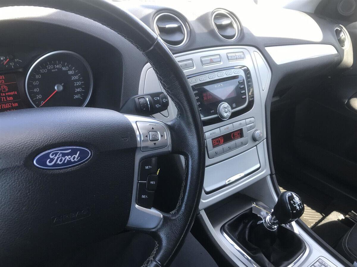Ford Mondeo 2,0 TDCi 140 Trend - billede 12