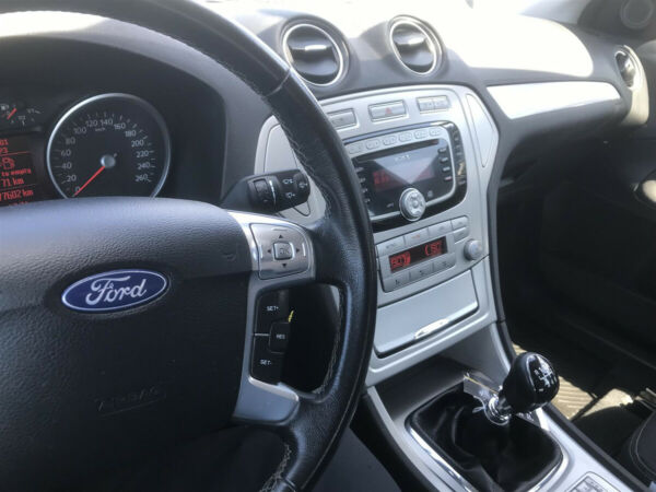 Ford Mondeo 2,0 TDCi 140 Trend billede 12