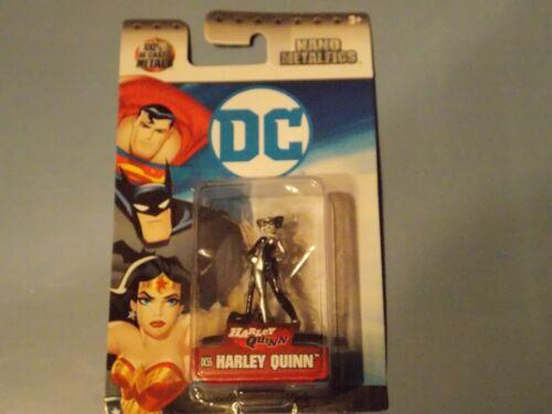 DC Comics Figure NANO metalfigs 100/% DIE-CAST METAL nuovo in pacchetto ** Scegli figura **