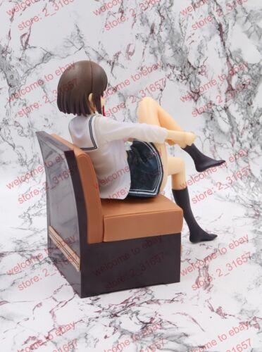 Alphamax Saekano How to Raise a Boring Girlfriend Katou kato megumi PVC figure